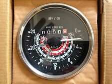 Massey Ferguson Tractor Meter (tacho )MF 35 & MF 135 Petrol , 35 23C 4 Cylinder
