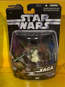 Star Wars - The Saga Collection - Yoda