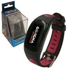 Datel POKÉMON GO Go-Tcha Wristband Bracelet iPhone & Android Smartphones Pink
