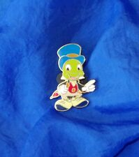 Disney Collector Pin Jiminy Cricket Pin Trading Around The World 2004