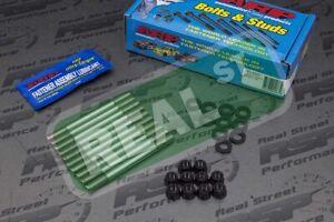 ARP CA625+ Head Stud Kit for MR2 Turbo Celica 3SGTE 3S-GTE MR-2 All Trac Sw20