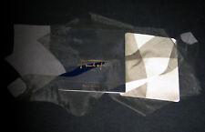 "BAS PJ T 6 (91 cm) FRANCE ""FRANCK et FILS"" CASTOR NYLON LISSE VINTAGE SEXY LUXE"