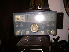 National NC-270 HF Ham Radio Receiver SN 1926 (works) will not be relisted...