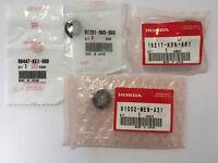 Honda CRF250R 12>17 CRF450R 13>17 Kit Pompe Eau Pump Portant Sceau