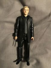 Harry Potter And The Deathly Hallows Draco Malfoy Action Figure