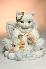 Calico Kittens: Joy To The World - 625264 - Angel Kitten