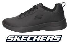 Scarpe Skechers Donna Memory Foam da Ginnastica Sneaker Pelle sportive Invernali