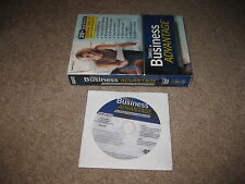 Small Business Advantage Deluxe 2.0 - PC Software Tools