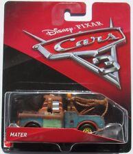 Disney Pixar Cars 3 Martin Mater-Free p&p
