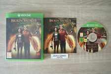 Broken Sword 5 The Serpent's Curse  Xbox One Game -1st Class FREE UK POSTAGE