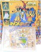 '2001 Bandai Saint Seiya Gold Cloth Saint # 20 Gemini  Model kit