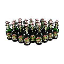 (4,09€/1l) Bölkstoff Bier (20 Flaschen Wernerbier à 0,33 l / Pilsner / 4,8 % vol