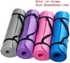 Yoga Mat Non Slip Gym Mat