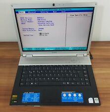 Gaming Ordinateur Portable Sony Vaio pcg-381m vgn-fz11s t7100 2 Go GeForce 8400 M GT WLAN