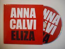 ANNA CALVI : ELIZA [CD SINGLE PORT GRATUIT]