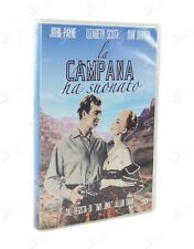 LA CAMPANA HA SUONATO Silver Lode 1954 ALLAN DWAN JOHN PAYNE LIZABETH SCOTT DVD