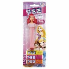 PEZ Dispenser Disney Princess Rapunzel With Candy Refill Easter Basket Gift