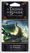 Il Trono di Spade. Il gioco di carte. Seconda edizione. La Catena di Tyrion