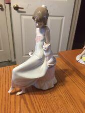 "Lladro ""Bedtime"" figurine # 5443"