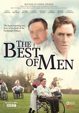 BEST OF MEN DVD HEART WARMING & UPLIFTING STORY OF THE BIRTH OF THE PARALYMPIC'S