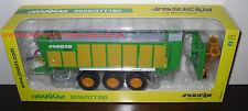 ROS 1/32 SCALA JOSKIN DRAKKAR 8600/37T180 Rimorchio * Dealer BOX * (Nuovo di zecca con scatola)