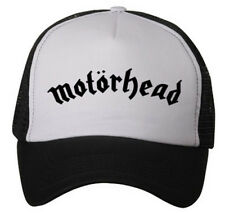 Motörhead  (snapback trucker hat-Adjustable) Ace of Spades Motorhead Lemmy  RIP.   e6c29d355e22