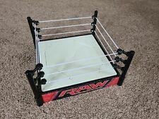 WWE Collapsing Wrestling Ring