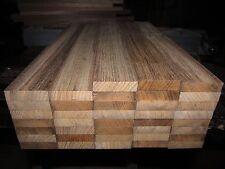 """Marine Teak Lumber  1.5"""" X 24"""" X 3/4""""    librarydean's order     Thankyou!"""