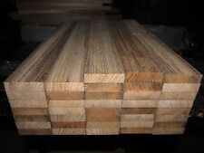 "Exotic Wood Premium Marine Teak Lumber  2"" X 14"" X 3/4"""