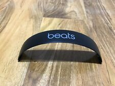 Top Headband for Beats by dr Dre Studio 2.0 Headphones - Matte Black
