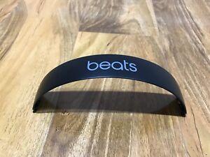 Top Headband for Beats by dr Dre Studio 2.0 Wired/Wireless Headphones Matt Black