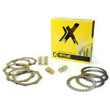 Honda CR 125 Prox Complete Clutch Kit 2000-2007 Steel, Fibre Plates & Springs