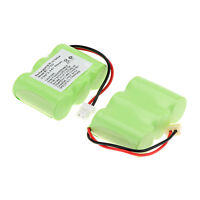 2Pcs 400mAh 3.6V Home Phone Battery Use for Vtech BT-17333 BT17333 BT-163345