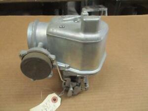 1949 Lincoln Holley Carburetor   Rebuilt!  No Core Charge!