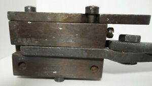 Hensley & Gibbs 68BB 4 Cavity 45 ACP Cal. 200 gr. Bullet Mold/Mould