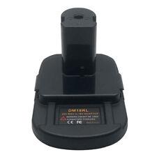 Battery Adapter For DEWALT Milwaukee Converter to RYOBI 18V CORDLESS FDUG TOOLFD