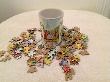 The Wizard of Oz Jigsaw Puzzle~Casse-tete~Yellow Brick Road