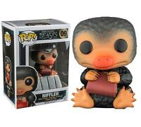 Fantastic Beasts Niffler with Red Purse Exclusive Pop! Vinyl Figure Funko #09