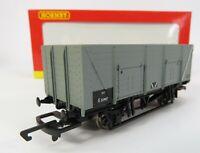 OO Gauge Hornby R6108C BR 20T 9 Plank Wagon