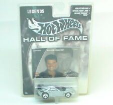 Hot Wheels Hall of Fame Reeves Callaway Legends