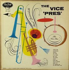 Paul Quinichette-The Vice Pres-Emarcy 36027-KENNY DREW