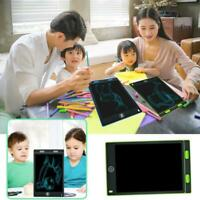 8.5inch Electronic LCD Writing Tablet Pad Office Memo Home Message Kids Drawing