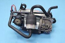 2004 MERCEDES E500 W211 5.0L #13 AIR SUSPENSION COMPRESSOR STRUT AIR PUMP OEM