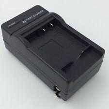 Portable AC NP-BN1 Charger for SONY Cybershot DSC-W310 W350 W550 W560 W570 W580