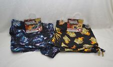 Transformers ROTF Autobot and Decepticon Sleep Pants XL 2 Pair Brand new X-Large