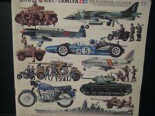 1973 Toy Catalog MRC-Tamiya