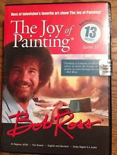 Bob Ross Joy of Painting TV Series 17 DVD