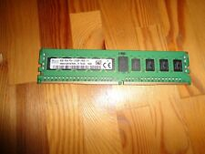 HP 752368-581 8gb 1rx4 Pc4-2133p Ddr4 ECC DIMM