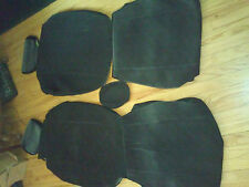 Corolla S custom exact fit seat covers 2000,2001,2002, 00, 01, 02,