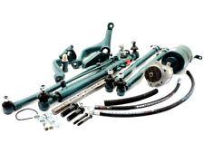 Servosterzo Kit di Conversione per Ford 2000 2600 3000 3600 Trattori